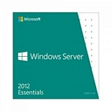Microsoft Windows Server Essentials - WinSvrEssntls 2012R2 SNGL OLP NL