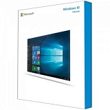 Microsoft Windows 10 Home - WIN HOME 10 32-bit/64-bit All Lng PK Lic Online DwnLd NR